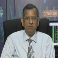 Tulsian tells: Why govt could divest its stake in Axis Bank