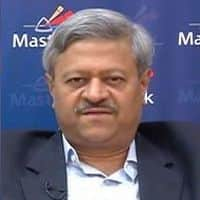 Expect growth rates to pick up: Mastek