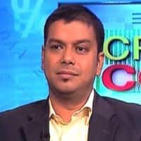 Dont expect big returns from large-cap pharma: Surajit Pal