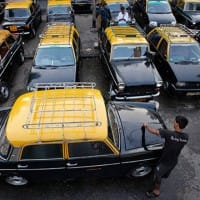 Bringing cab aggregators on par with city taxis: Will it fly?