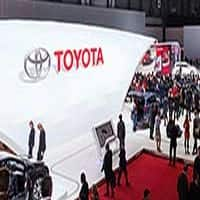 Toyota sales up 2.76% to 12,404 units in July