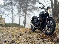 Triumph aims to ramp up sales to 1,800 bikes by 2020