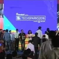 Watch: Young Turks at TechSparks2016!