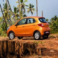 Tata Motors receives over 1 lakh enquiries for new Tiago