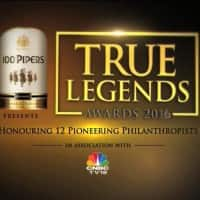 True Legends 3: Story of a philanthropist