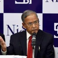 Sinha calls for info-sharing system among BRICS regulators