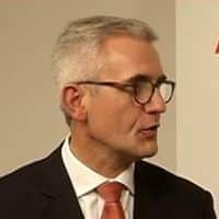 ABB's Spiesshofer upbeat on India biz, sees double-digit growth