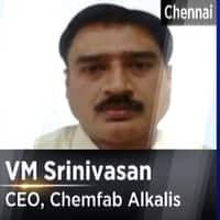 To enhance capacity by 25 percent: Chemfab Alkalis