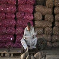 August CPI falls to 5.05%; July IIP contracts by 2.4%