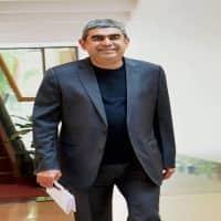Infy CEO Vishal Sikka to address investors on Monday
