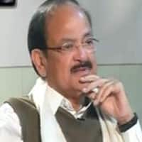 Nobody has right to dilute realty law passed by Parl: Naidu