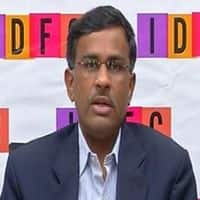 IDFC Bank well capitalised; non-fund biz picking up: Limaye