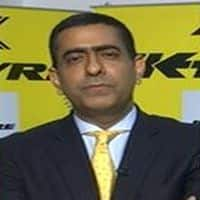 CV sales steady but drop in cars, 2-wheelers visible: JK Tyre