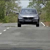 Overdrive: Reviewing the all new BMW 7 series