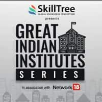 Watch: Why IFMR is part of Great Indian Institutes Series