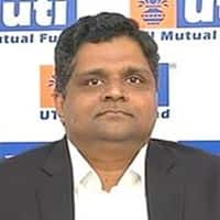 Upbeat on IT, pharma, autos; see mkt subdued in near-term:UTI MF