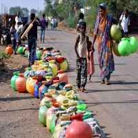 PM directs providing of immediate assistance to drought-hit UP