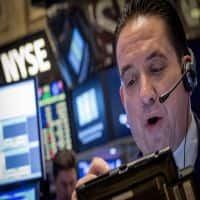 Wall Street closes on positive note; S&P 500 gains 3.91%