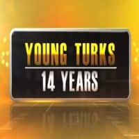 Young Turks in conversation with Anand Rajaraman