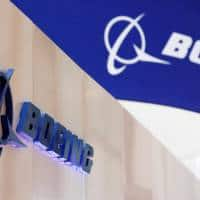 Boeing wins $8.8 bn in 737 MAX orders, still short of goal