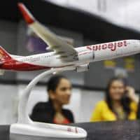 Boeing nears $10.1 billion order from Spicejet: Report
