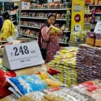 India inflation seen cooling in Dec as cash crunch hit demand