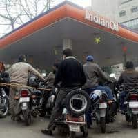 India fuel consumption to hit 200 mn tonnes in 2016/17