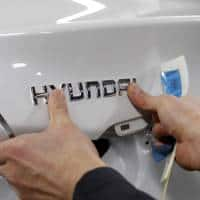 Hyundai to boost US investment as automakers respond to Trump