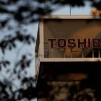 Toshiba shares slump on reports of US nuclear business loss