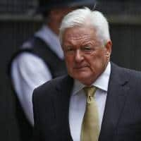 Barclays chairman says govt supports 3-yr post-Brexit transition