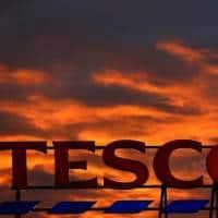 Tesco to buy UK wholesaler Booker for $4.64 bn