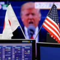 Japan to push back if Trump meddles with BOJ independence
