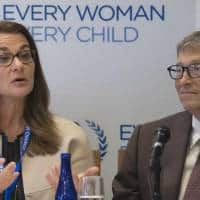 India scraps funding ties with Gates Foundation on immunisation