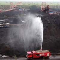 Vedanta says in talks with Indian government over clean coal