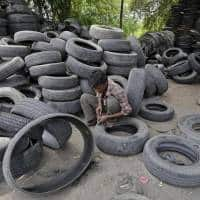 India's January rubber imports drop 39 % y/y as prices rally