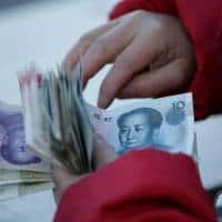 China FX regulator says strengthening supervision of forex mkt