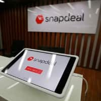 My TV : Flipkart-Snapdeal merger moves a step closer: SoftBank buys out Kalaari Capital's stake