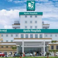 My TV : Added 150 beds in Navi Mumbai unit; 100 occupied currently: Apollo Hospitals