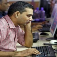 Nifty ends April series below 9350; Sensex snaps 3-day rally on profit booking