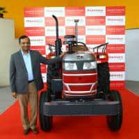 My TV : I believe in 5-7 years you will see a lot of disruption in Indian farming techniques: Pawan Goenka