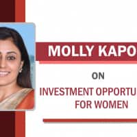 Investment Opportunities for Women