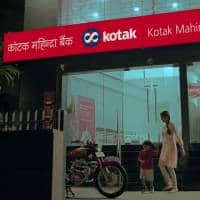 My TV : Kotak Mahindra Bank Q3 profit may rise 21%, low cost deposit flow could be strong