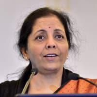 Nirmala dismisses Cong allegations of corruption in GeM