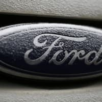 Ford India targets 30-35% growth