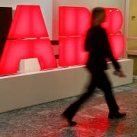 My TV : ABB Q2 profit jumps 35% to Rs 75 cr on strong operational nos, order inflow grows 13%