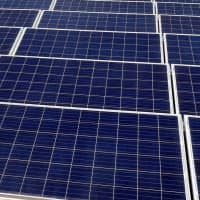 Solar capacity addition to be strong in FY18: Icra