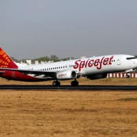 Never received any order by district consumer forum: SpiceJet