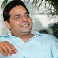 I want every rich Indian to start investing in startups: Paytms Vijay Shekhar Sharma