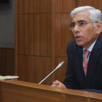Bad bank needs to be empowered, capitalised to tackle NPAs: Vinod Rai