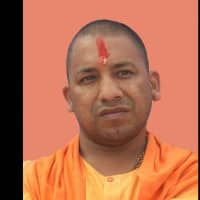 Should solve Ram Mandir dispute through dialogue, Yogi tells RSS mouthpiece